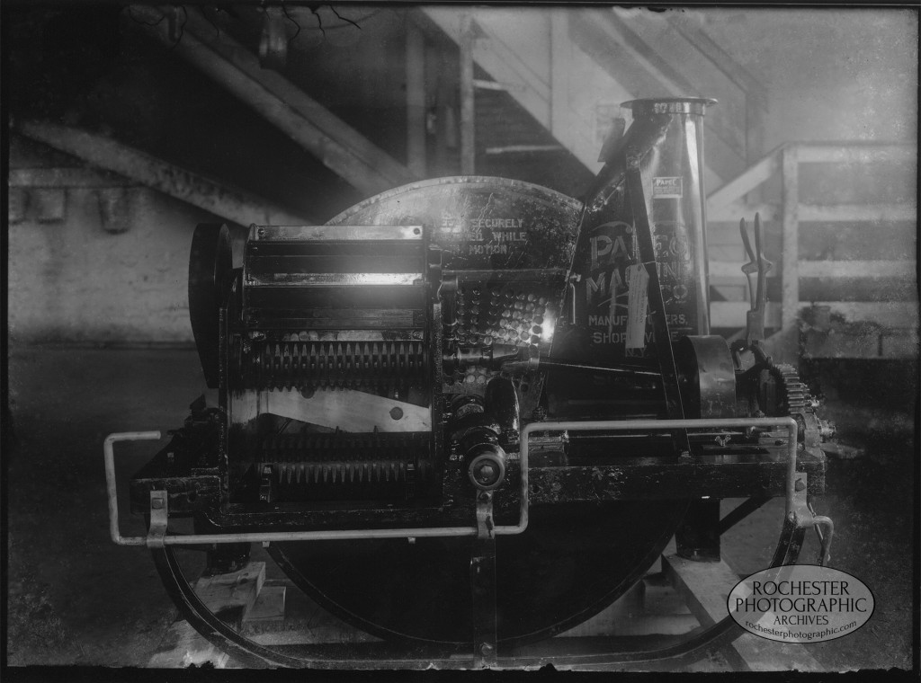 Papec Machine Company, no.001