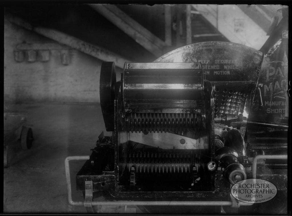 Papec Machine Company, no.002