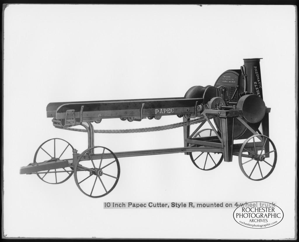 Papec Machine Company, no.009