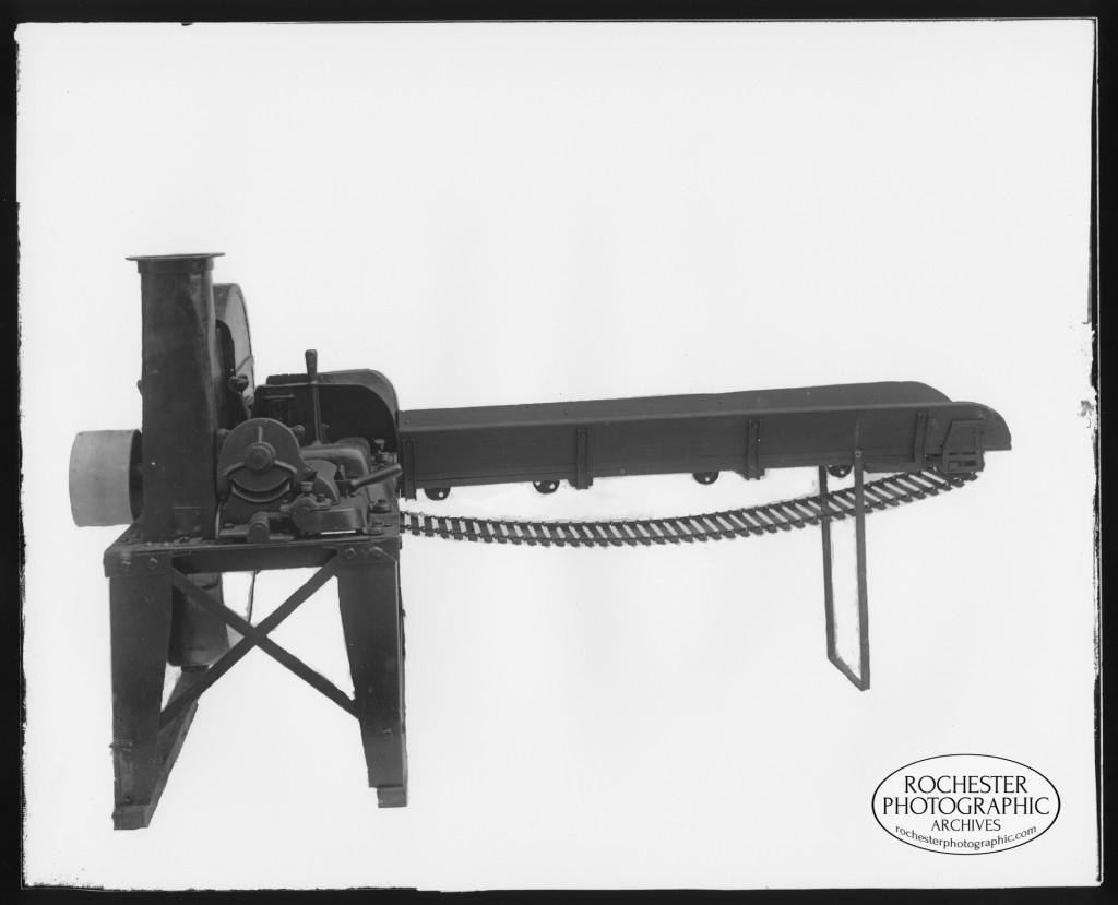 Papec Machine Company, no.010