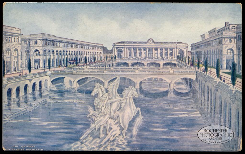 Wilgus Plan, c.1909
