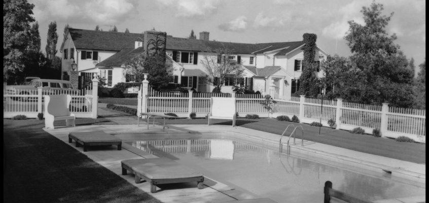 Wehle Residence, c.1956